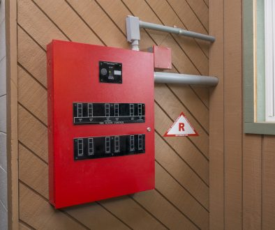 What is a Class A Fire Alarm System